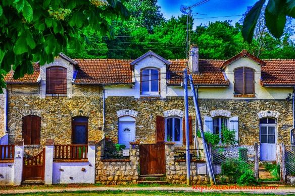 Les Meulières, Saint Fargeau-Ponthierry (77310) FRANCE