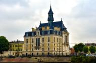 Mairie de Corbeil-Essonnes 2, place Galignani 91100 Corbeil-Essonnes, FRANCE