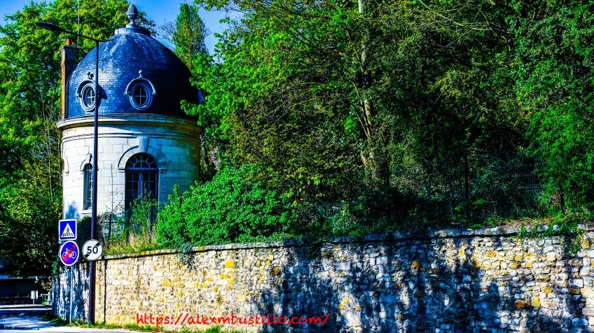 Melun, France