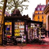 Newsstand, 19 Boulevard des Capucines, 75009 Paris, France