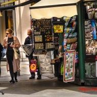 Newsstand, Torino