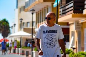 Ramonesmania, Les Palmeres, Valencia, España