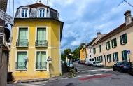 Rue Audiffred Bastide, Corbeil-Essonnes, France