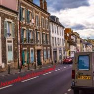 Rue De Paris, Bis, Route Nationale 7, Corbeil-Essonnes, France