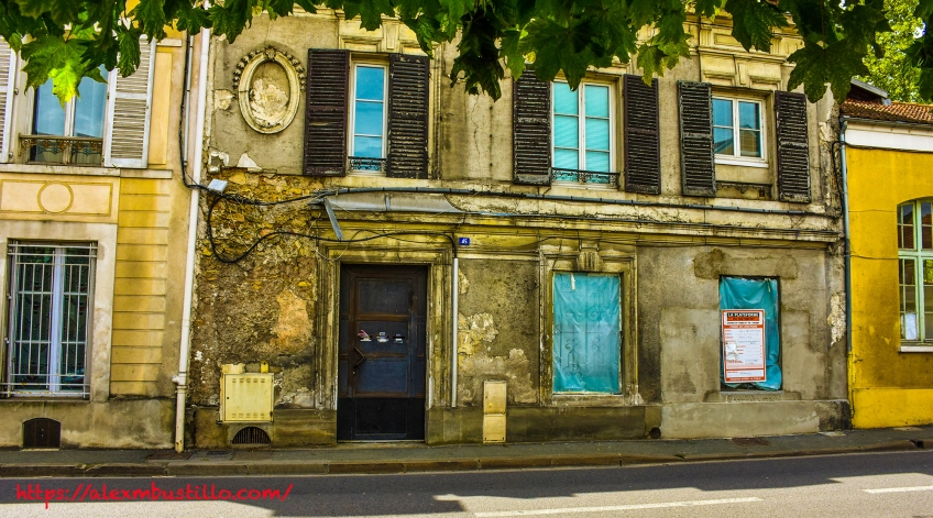 Rue du 14 Juillet, 91100 Corbeil-Essonnes, France