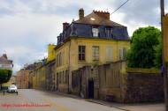 Rue du 14 Juillet at Rue du Port des Sabots, Corbeil-Essonnes, 91100 France