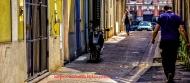 Rue du Grand Pignon, Corbeil-Essonnes, France