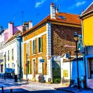 Rue Saint-Spire, 91100 Corbeil-Essonnes, France