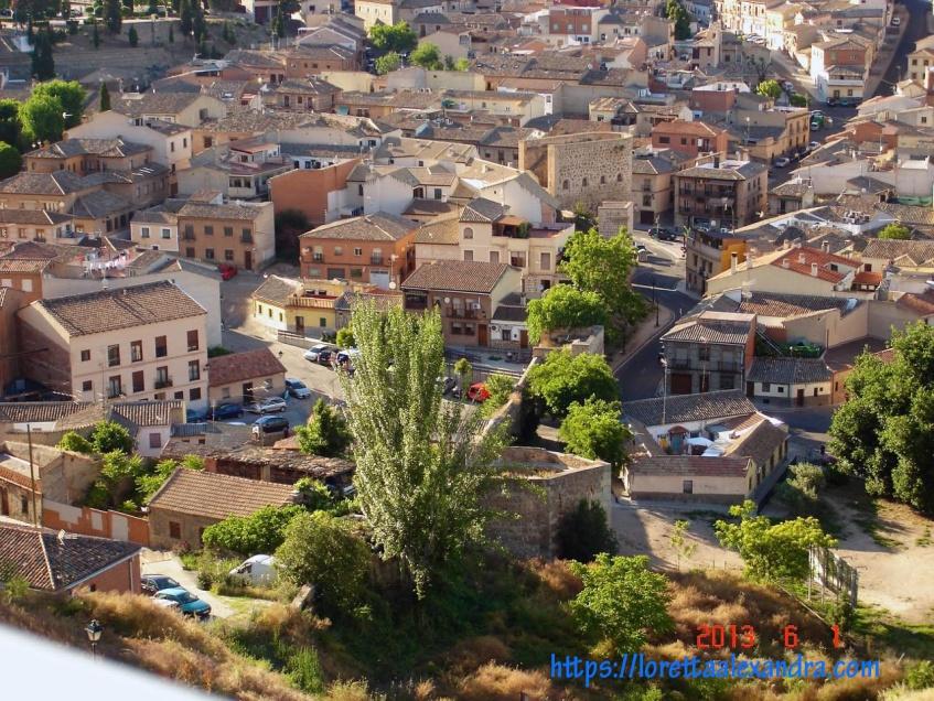 Toledo, Spain, a UNESCO World Heritage Site
