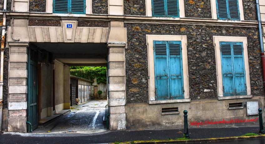 54 Route National 7, Corbeil-Essonnes, FRANCE