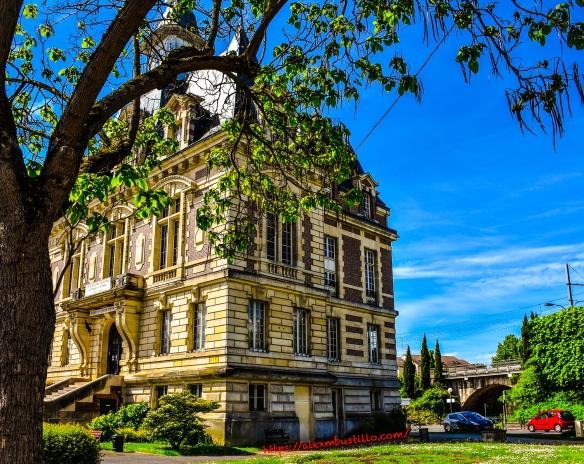 Conservatoire Claude Debussy, 9 Place d'Essonnes, 91100 Corbeil-Essonnes, France