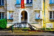 Foyer Culturel et de Loisirs, 2 Rue Langlois, 91490 Milly-la-Forêt, Île-de-France, France