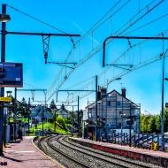 Gare de Moulin Galant, 91100 Corbeil-Essonnes, France