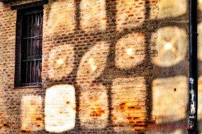 Los Muros De Valladolid