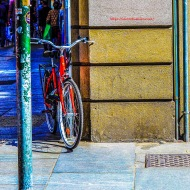 Torino Bike, Torino Italia