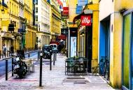 Café & Promenade, Rue Boissy d'Anglas, 75008 Paris, France