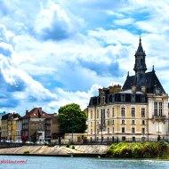 Mairie de Corbeil, Place Galignani, 91100 Corbeil-Essonnes, France