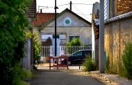Rue Saint-Lazare to Route National 7, Corbeil-Essonnes, France