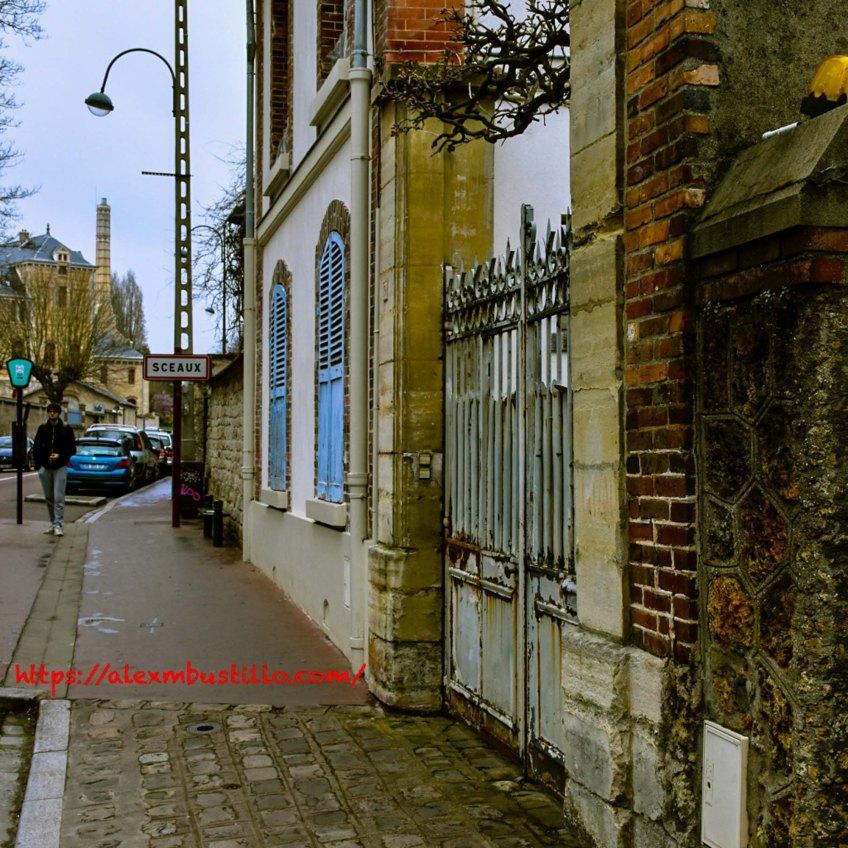 Sceaux, Hauts-de-Seine, FRANCE