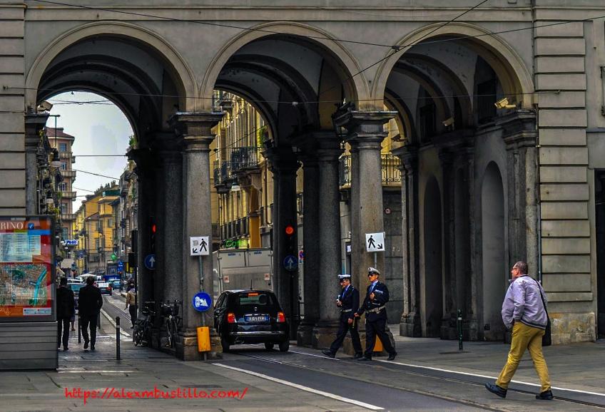 Le Strade De Torino, Italia