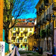 Torino Alley