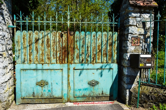 81 rue Claude Monet, Giverny, France