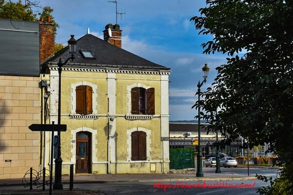 Centre-Ville, Épernay, France