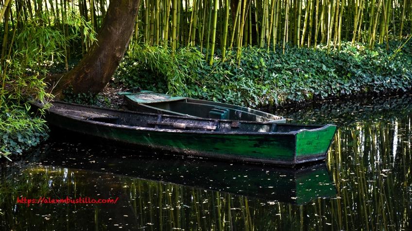 Jardin Claude Monet, Giverny? France