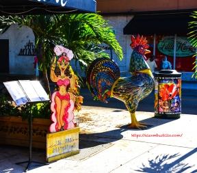 Little Havana Visitors Center Portrait