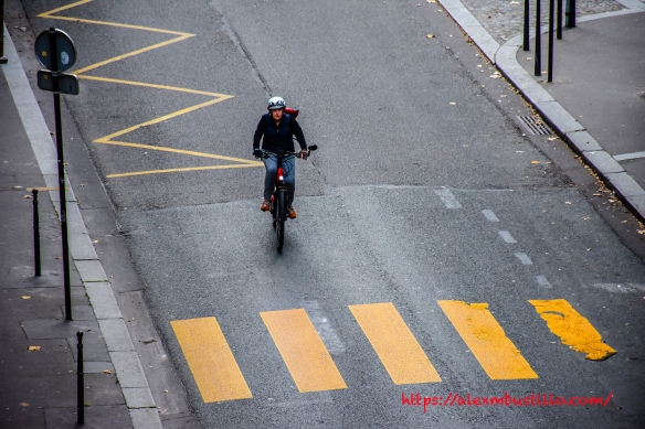 Street Biking , Porte de Versailles, Paris