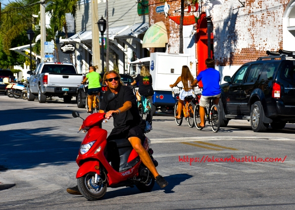 Streets of Key West