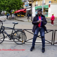Paris Portraits