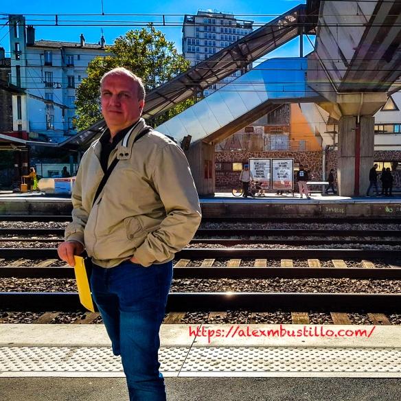 RER C Choisy-le-Roi