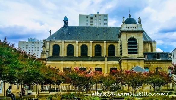 Salle Jean Jaures, Choisy-le-Roi