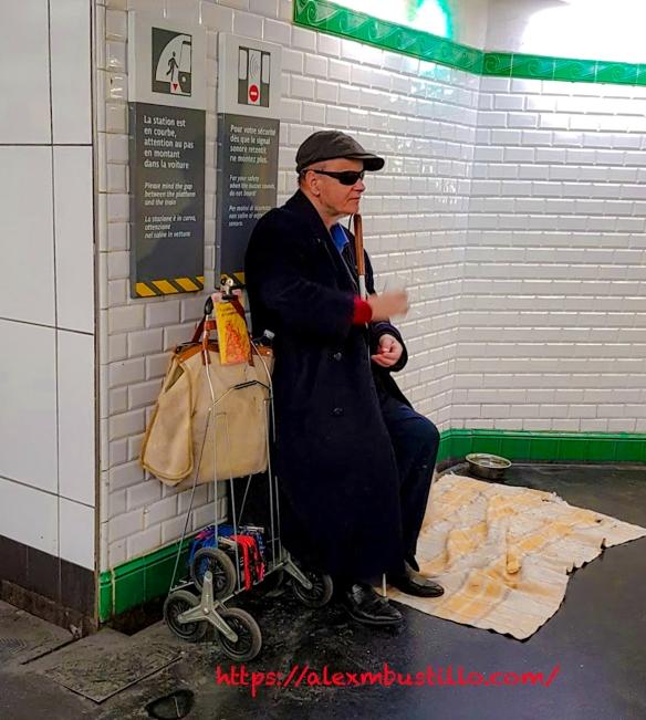St. Lazare - Paris