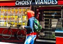 Choisy Viandes, 9 place de l'église, Choisy-le-Roi 94600