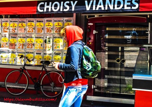 Choisy Viandes, Choisy-le-Roi, Val-de-Marne, France