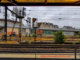 Gare RER Juvisy-sur-Orge Tracks
