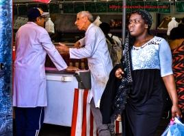 Market Choisy-le-Roi