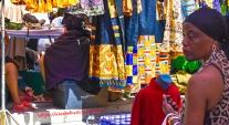 Stroll Choisy-le-Roi Market