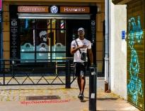 Strolling in Choisy-le-Roi