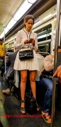 Legs Underground