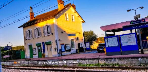 Moulin-Galant Sun, Corbeil-Essonnes, FRANCE