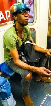 The Subway Life 1