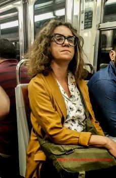 The Subway Life 2