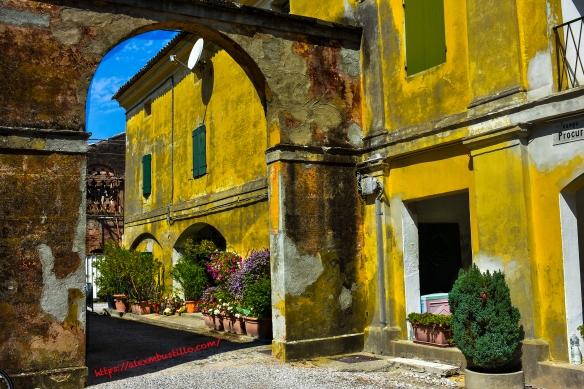 Ca Corniani, Caorle, Venice, Veneto, Italy