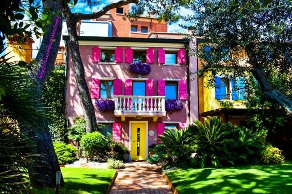 Caorle Home, Caorle, Venice, Veneto, Italy