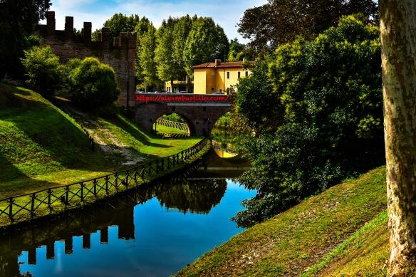 Citadella Passage, Padova, Italia