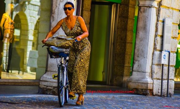 Pordenone Leopard Bike