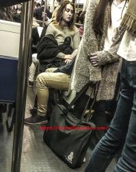 Ligne 12 Paris Metro Aubervilliers - Issy-les-Moulineaux